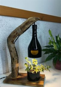 80 Ways to Reuse Your Glass Bottle Ideas 28