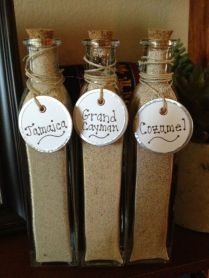 80 Ways to Reuse Your Glass Bottle Ideas 5