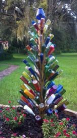 80 Ways to Reuse Your Glass Bottle Ideas 50