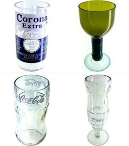 80 Ways to Reuse Your Glass Bottle Ideas 67