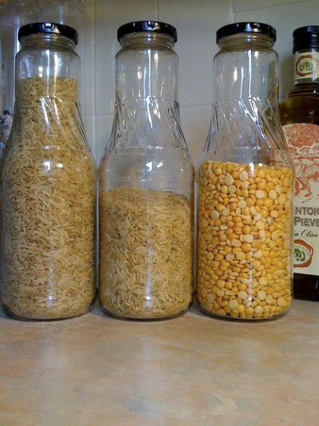 80 Ways to Reuse Your Glass Bottle Ideas 7