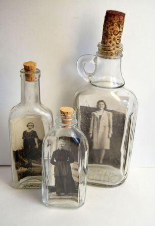 80 Ways to Reuse Your Glass Bottle Ideas 74
