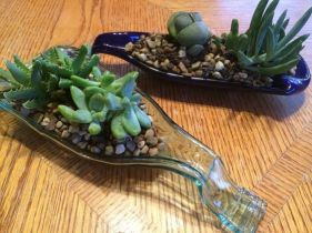 80 Ways to Reuse Your Glass Bottle Ideas 77