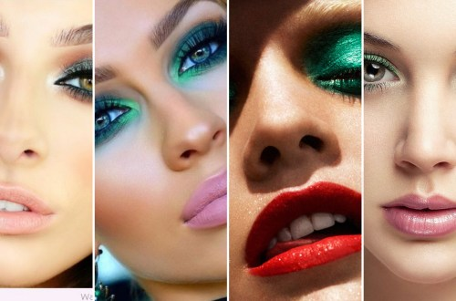 40 Green Eyeshadow Looks Ideas