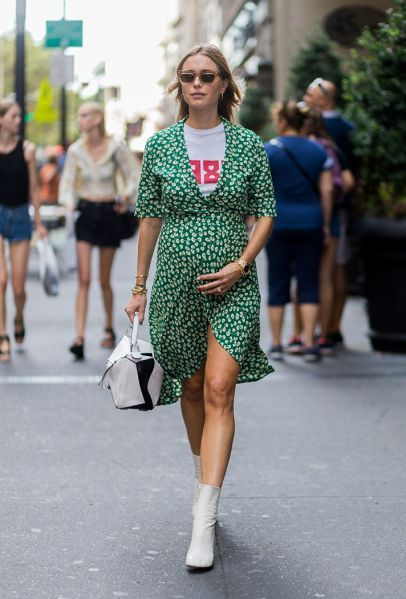 40 How to Look Stylish for Pregnant Women Ideas 4