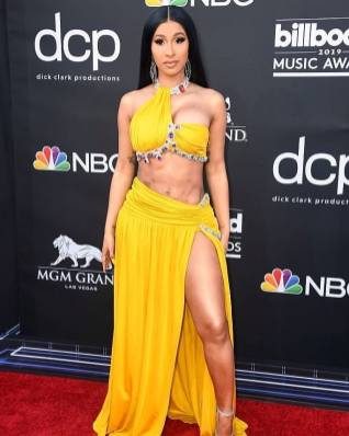 40 The Looks You Need to See From Billboard Music Awards 2019 Red Carpet 1