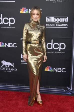 40 The Looks You Need to See From Billboard Music Awards 2019 Red Carpet 24