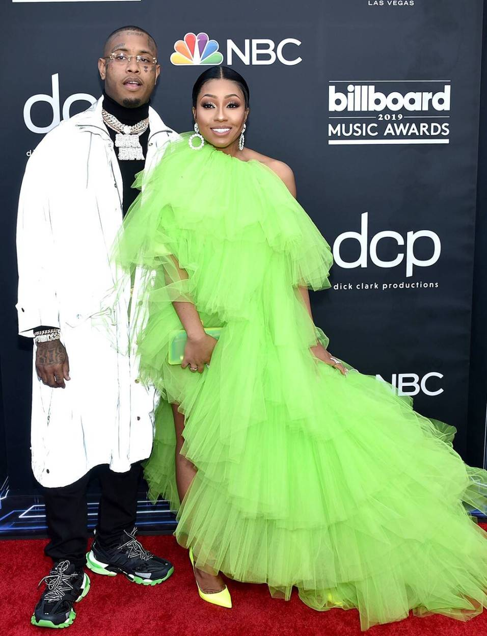 40 The Looks You Need to See From Billboard Music Awards 2019 Red Carpet 31