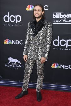40 The Looks You Need to See From Billboard Music Awards 2019 Red Carpet 41