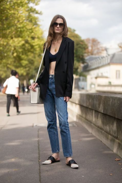40 Ways to Wear Oversized Blazer for Women Ideas 1