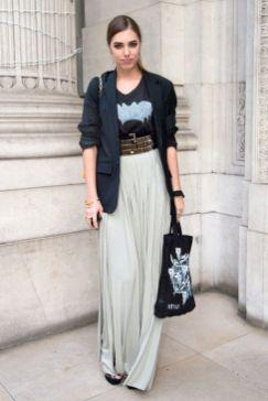 40 Ways to Wear Oversized Blazer for Women Ideas 12