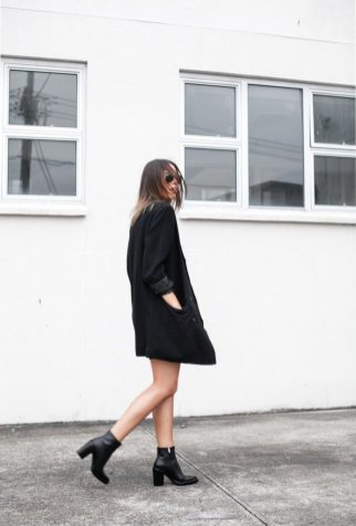 40 Ways to Wear Oversized Blazer for Women Ideas 14