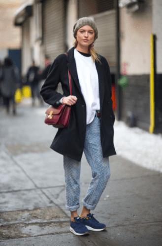 40 Ways to Wear Oversized Blazer for Women Ideas 21