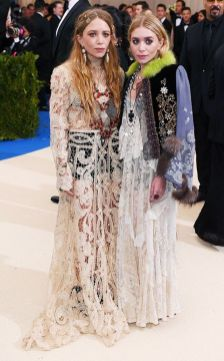 50 Adorable Met Gala Celebrities Fashion 49