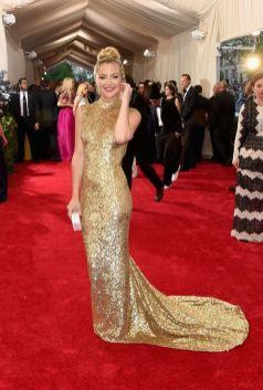 50 Adorable Met Gala Celebrities Fashion 53