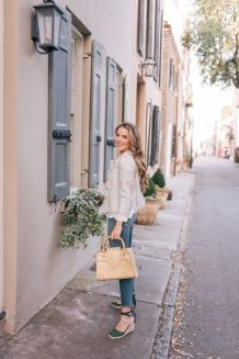 50 Ways to Wear Wedges for Spring and Summer Ideas 1