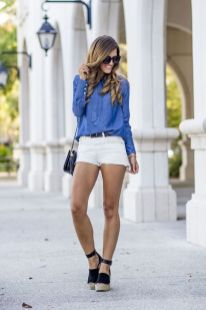 50 Ways to Wear Wedges for Spring and Summer Ideas 2