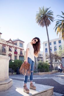 50 Ways to Wear Wedges for Spring and Summer Ideas 45