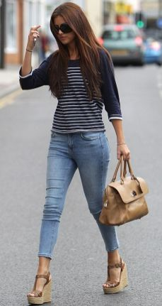 50 Ways to Wear Wedges for Spring and Summer Ideas 50