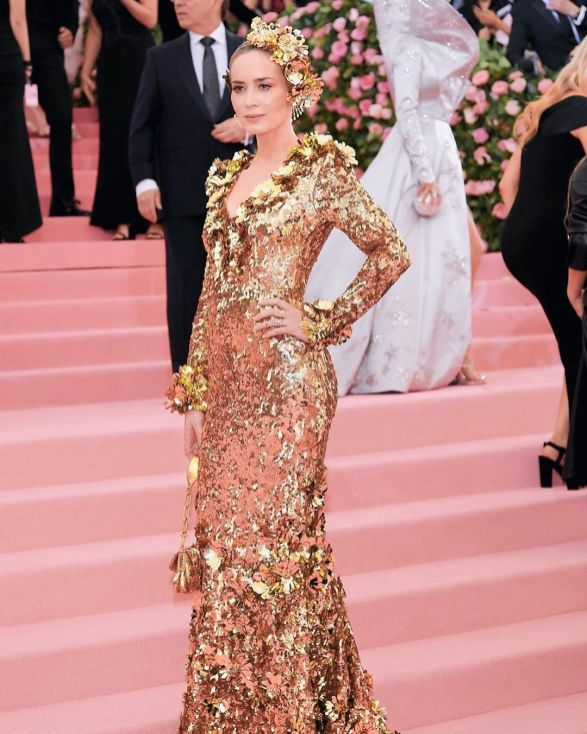 80 The Looks You Need to See From Met Gala 2019 10 1