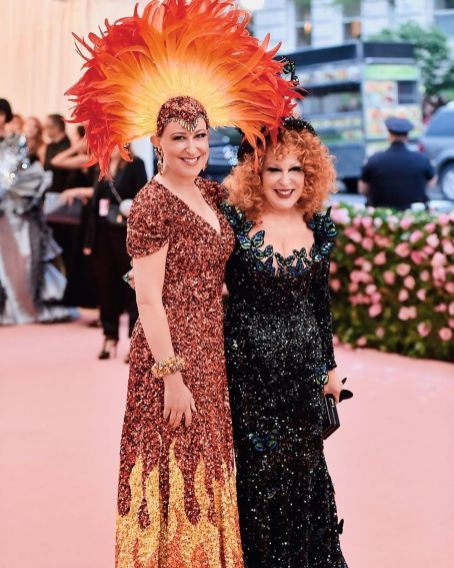 80 The Looks You Need to See From Met Gala 2019 11