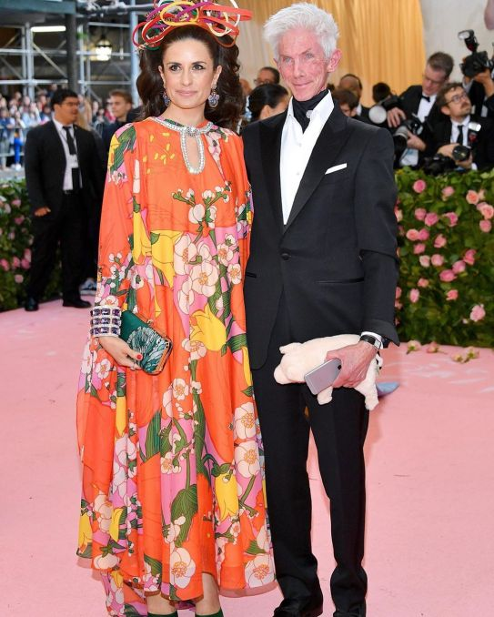 80 The Looks You Need to See From Met Gala 2019 15