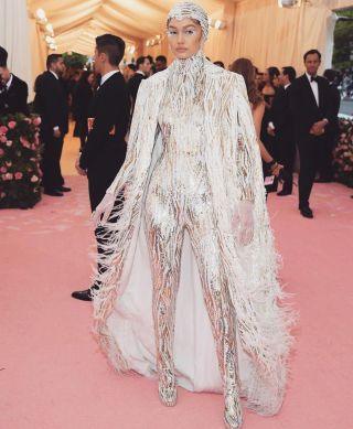 80 The Looks You Need to See From Met Gala 2019 44