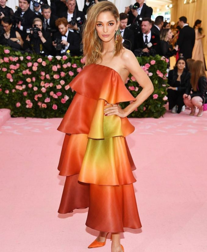 80 The Looks You Need to See From Met Gala 2019 45