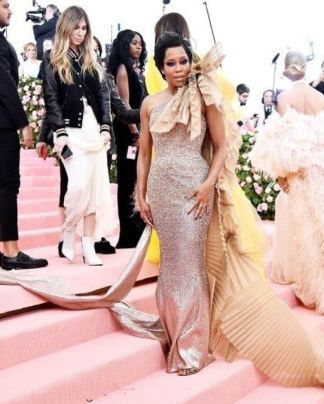 80 The Looks You Need to See From Met Gala 2019 57