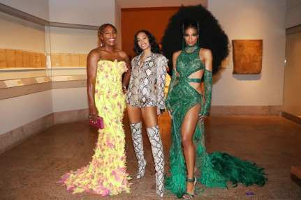 80 The Looks You Need to See From Met Gala 2019 6 1