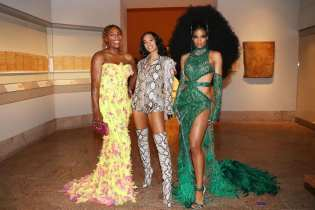 80 The Looks You Need to See From Met Gala 2019 6