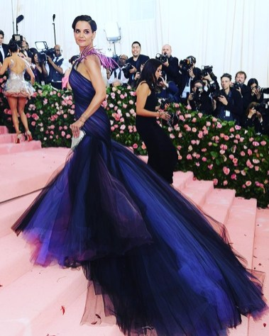 80 The Looks You Need to See From Met Gala 2019 61