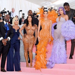 80 The Looks You Need to See From Met Gala 2019 62