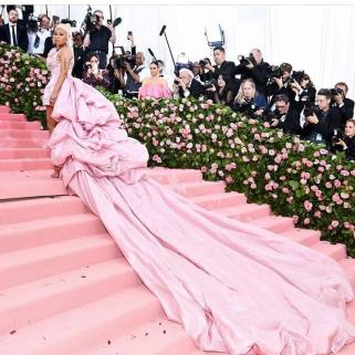 80 The Looks You Need to See From Met Gala 2019 68