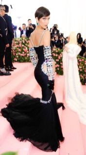 80 The Looks You Need to See From Met Gala 2019 7