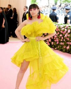 80 The Looks You Need to See From Met Gala 2019 70