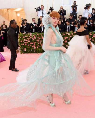 80 The Looks You Need to See From Met Gala 2019 73