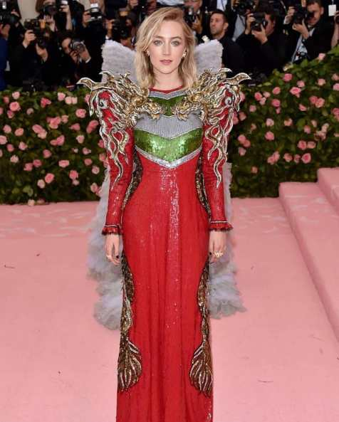 80 The Looks You Need to See From Met Gala 2019 78