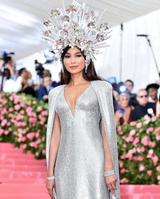 80 The Looks You Need to See From Met Gala 2019 79