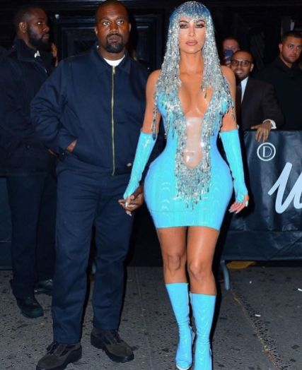 80 The Looks You Need to See From Met Gala 2019 8