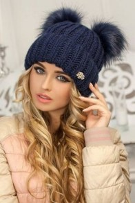30 Best Warm Winter Hats for Women02