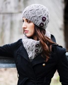30 Best Warm Winter Hats for Women04
