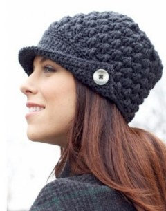 30 Best Warm Winter Hats for Women13