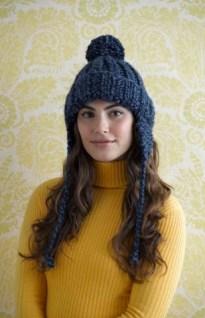 30 Best Warm Winter Hats for Women23