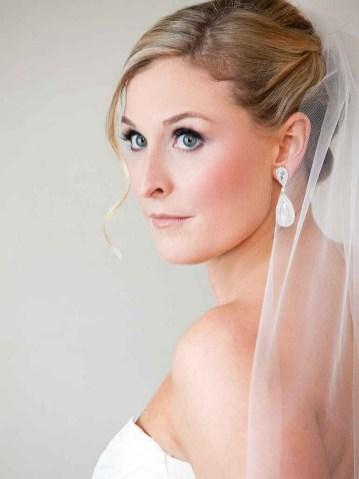 35 Inspirations Makeup Wedding For Blue Eyes 07