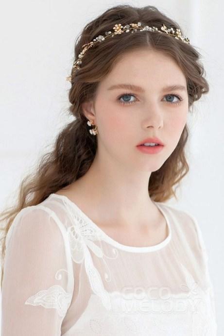 35 Inspirations Makeup Wedding For Blue Eyes 13