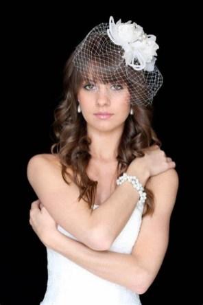 35 Inspirations Makeup Wedding For Blue Eyes 31