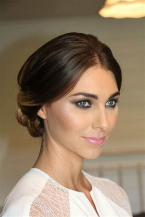 35 Inspirations Makeup Wedding For Blue Eyes 32