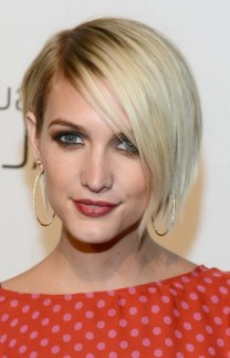 40 Beautiful short hairstyle Ideas for 2021 07