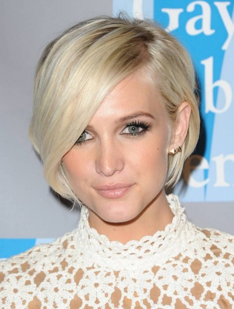 40 Beautiful short hairstyle Ideas for 2021 11